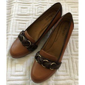 Softspots Mariah Wedge Loafers